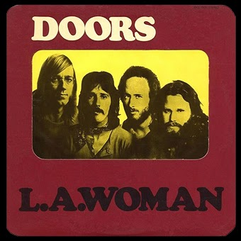 Reading Between The Grooves The Doors L A Woman