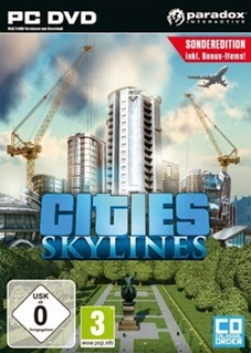 Cities: Skylines - PC (Download Completo em Português)