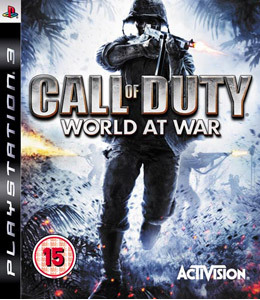 CALL OF DUTY WORLD AT WAR PS3 TORRENT