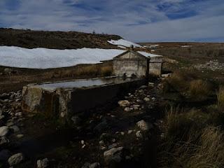 Fuente. Villacadima