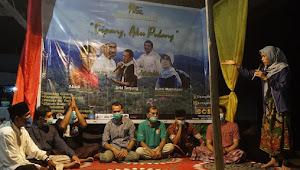 Lima Narasumber Bincangkan 'Cipang, Aku Pulang'