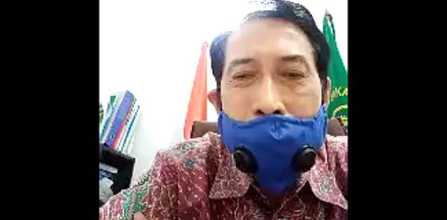 Musni Umar: Jokowi Bisa Dihukum Sejarah Kalau Gagal Bikin Sukses Story