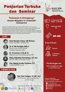 [INDONESIA IN EMERGENCY]