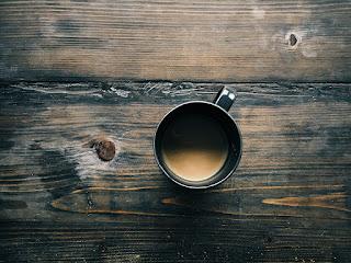 Obrolan warung kopi