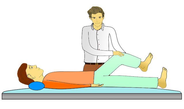 Duties of Massage Therapists