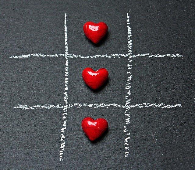kasih dan pengorbanan