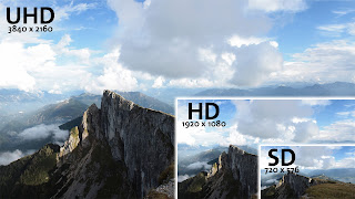 Cristianos HD, Alta definición, Juan Carlos Parra, Blog, mensajes,
