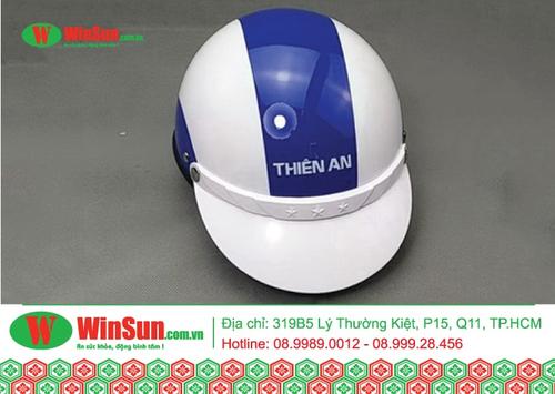 Làm thế nào để chọn được nón bảo hiểm chất lượng?