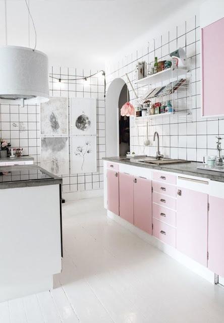 Decoração: Cozinhas