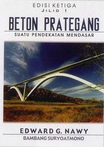 BETON PRATEGANG 1