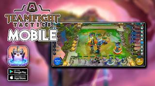 Download Teamfight Tactics: League of Legends Apk Terbaru