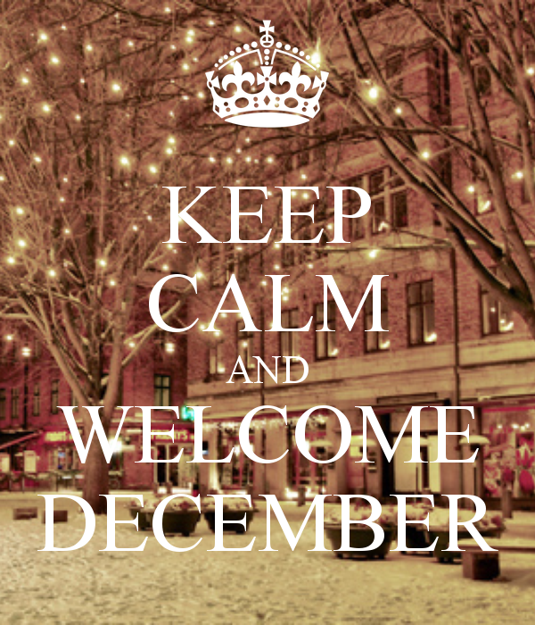 Gambar Welcome Desember 31