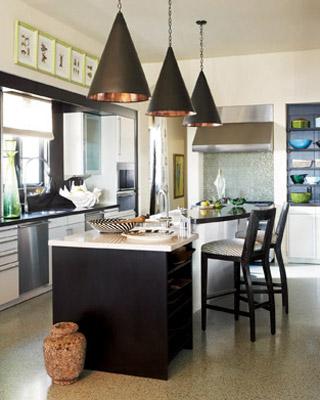 How Do I Love Thee Kitchen Drama
