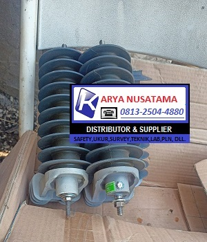 Jual Arrester 10KV 10KA Polymer di Jakarta