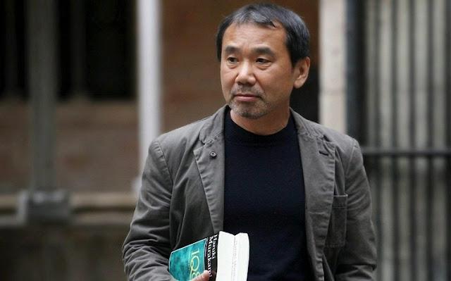 اقتباسات و أقوال الكاتب الياباني هاروكي موراكامي  مقولة حكمه اقتباس من كتاب الأدب العالمي