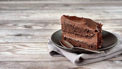 Resep: Anda Bisa Membuat Kue Coklat Lezat Ini Di Wajan!