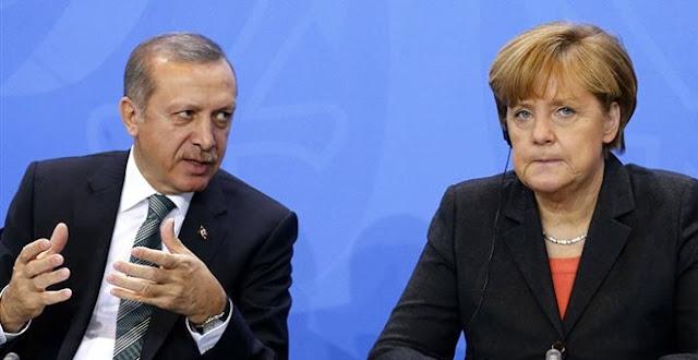 Aναδίπλωση της Γερμανίας για τη Γενοκτονία των Αρμενίων