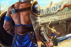 Gladiator Glory Egypt MOD APK v1.0.17 [Unlimited Money]