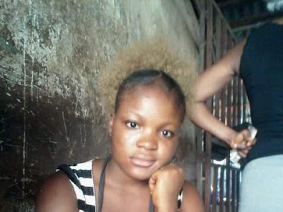 """I'm the only girl that took her boyfriend out and spent N7k on him without telling anyone"""" - Nigerian girl boasts"""