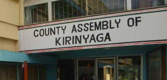 Kirinyaga County Assembly  photo