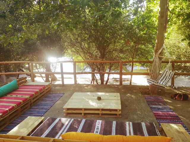 Esplanada Kayashanti Café