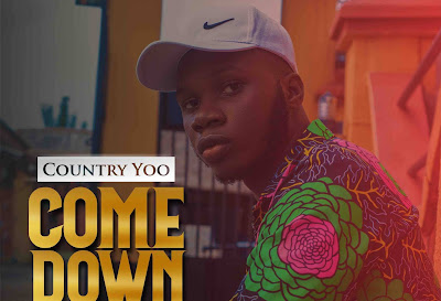 [MUSIC + VIDEO] Country Yoo - Come Down