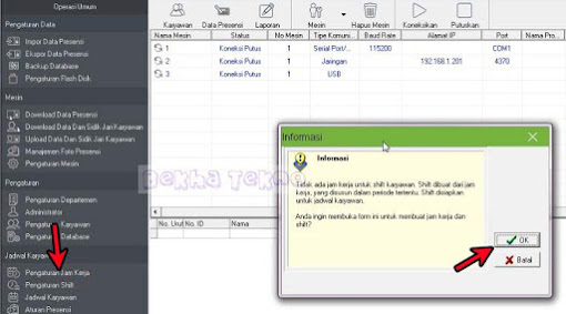 Tutorial Attendance Management,Solution,Fingerprint,mesin absensi,solusion,Attendance Management,buat jam kerja,