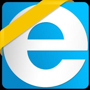 Internet Web Explorer – 1 0   you apk