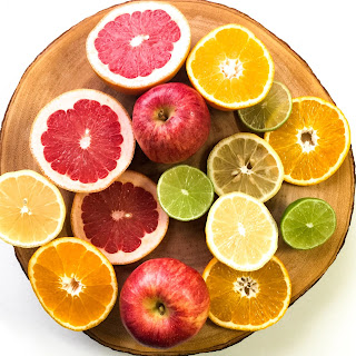 Boost Immunity at home with Citrus