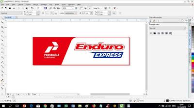 Cara Mudah Merubah File CDR To PDF