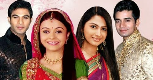 Saath Nibhana Saathiya Episode 1167 - 15th August 2014