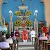 FESTIVIDADE: Paróquia de São Joaquim realiza Missa em Honra de São Pedro.