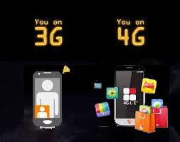 Trik Mengubah Jaringan 3G ke 4G