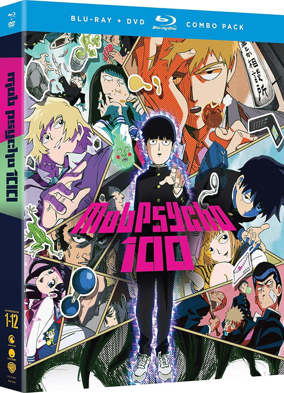 Mob Psycho 100: Dai Ikkai Rei toka Soudansho Ian Ryokou