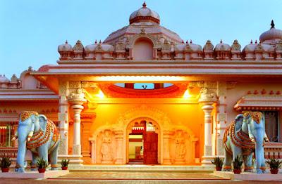 दत्तात्रेय मंदिर, त्रिनिदाद एंड टोबैगो