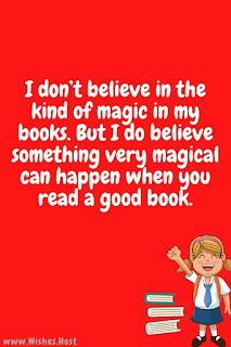 good reading quotes for kids