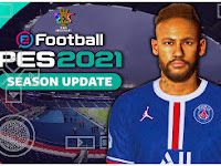 New Update!! eFootball PES 21 PPSSPP New Kits 2021-2022 & Fixed Callname Commentary CV2/CV7
