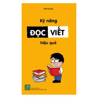 Kỹ Năng Đọc, Viết Hiệu Quả ebook PDF-EPUB-AWZ3-PRC-MOBI