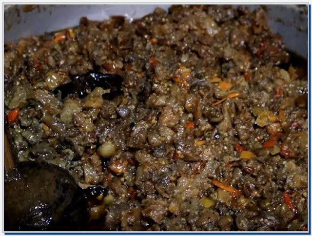 Suka Makanan Pedas? Cobain Oseng-oseng Bu Narti Yogyakarta