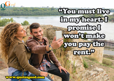 funny love you quotes for her