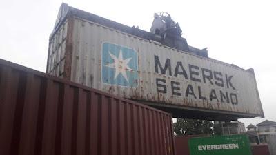 Kegiatan Ekspor Impor Barang Di Indonesia Serta Legalitas