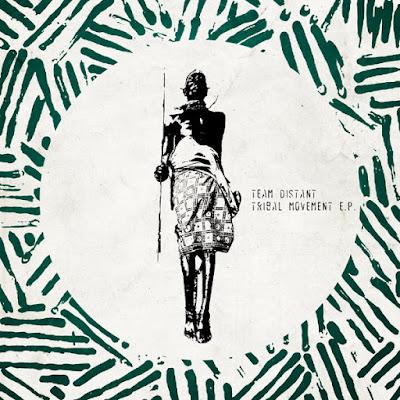 Team Distant, Xelimpilo - Tribal Movement EP [2019]