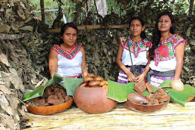 Mujeres rurales expresan experiencias de dignidad, lucha y trabajo