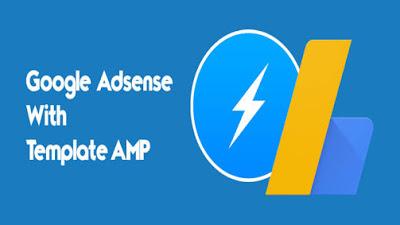 Cara Pasang Iklan Adsense Di Template Amp