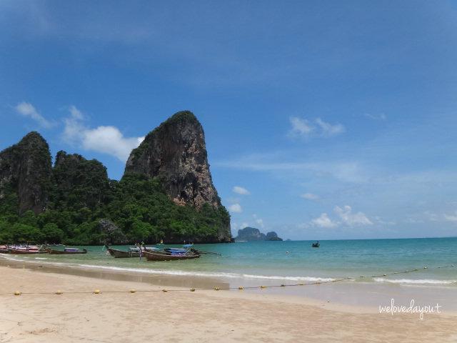 welovedayout: Krabi Fun Family Holiday  Railay Beach ...