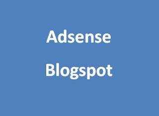 Hướng dẫn thêm mã Adsense cho blogspot mới nhất