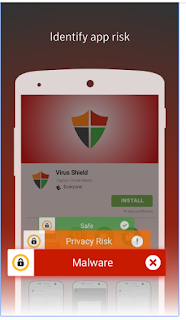 Idntifiy All Aplikasi Yor Android
