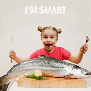 Konsumsilah makanan yang mengandung omega 3