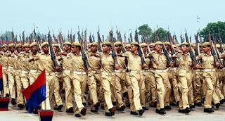 BSF ने Constable ( GD) के 1356 पदों पर भर्ती के लिए नोटिफिकेशन जारी....यहाँ से देखे विस्तृत विवरण