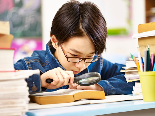 Myopia Incidence Potential Public Health Concern in Schoolchildren Amid  COVID-19 Pandemic, Experts Say